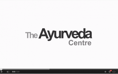 The Ayurveda Centre (video)